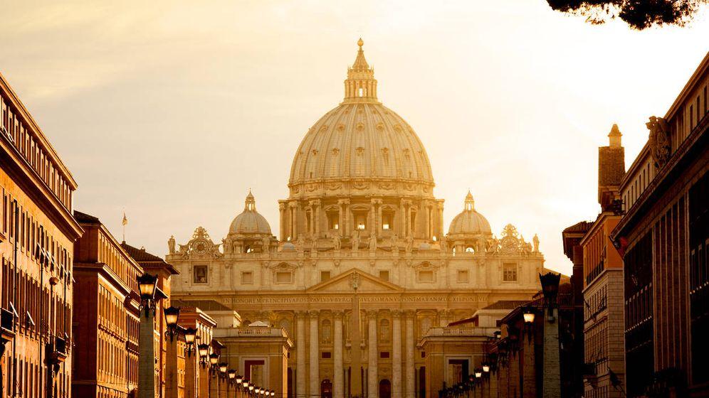 Foto: La basílica de San Pedro en el Vaticano. (iStock)