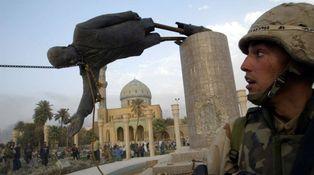 El fracaso del éxito: lecciones de Irak