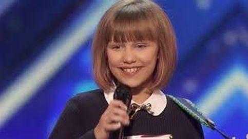 La actuación de Grace Vanderwaal, de 12 años, que ha hecho 'temblar' a Shakira y Taylor Swift