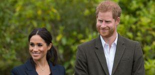 Post de Meghan vuelve al ataque: 'obliga' a Harry a abandonar su afición por la caza