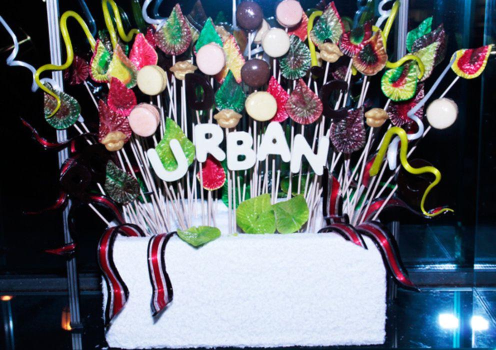 Lujo comestible los pasteles m s caros del mundo se - Banarse en madrid ...
