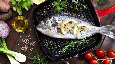 6 modos de cocinar el pescado y sus trucos