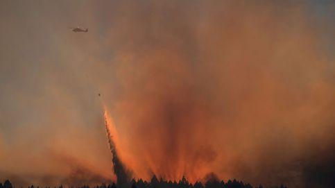 El incendio más grande de la historia de California destruye un millón de acres