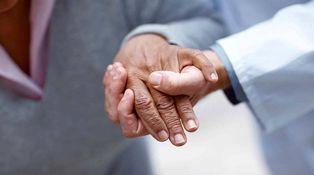 ¿Pueden los pacientes de párkinson vivir de forma independiente?