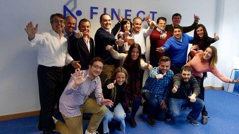 BME entra en el capital de Finect: compra un 10% por casi 1 millón