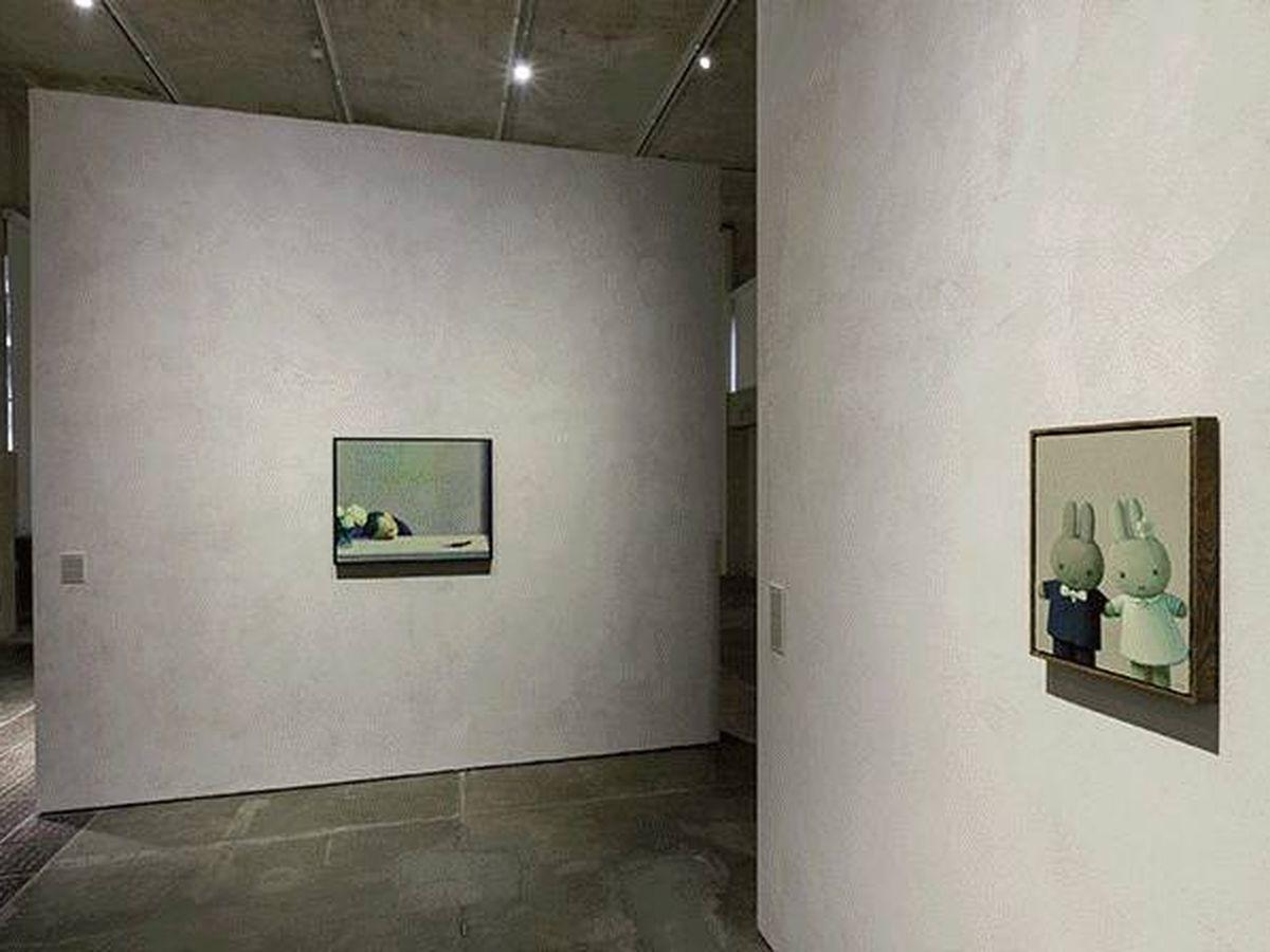 Foto: Así es este rincón artístico tan particular. (Fondazione Prada.org)