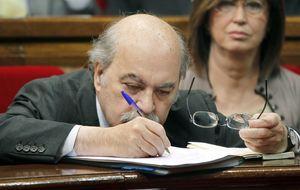 Mas-Colell se topa con ERC para privatizar 14.000 viviendas sociales