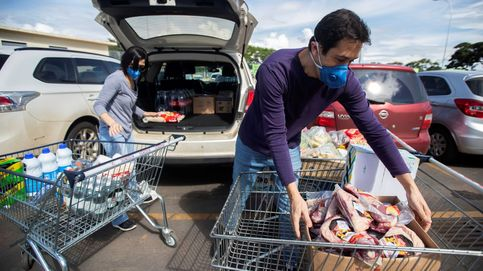 Mercadona, DIA, Lidl, Carrefour... ¿Qué supermercados venden mascarillas?