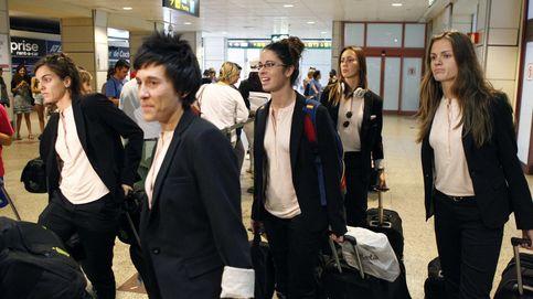 Las chicas asaltan el cortijo de Villar: inmovilismo, dejadez y represalias
