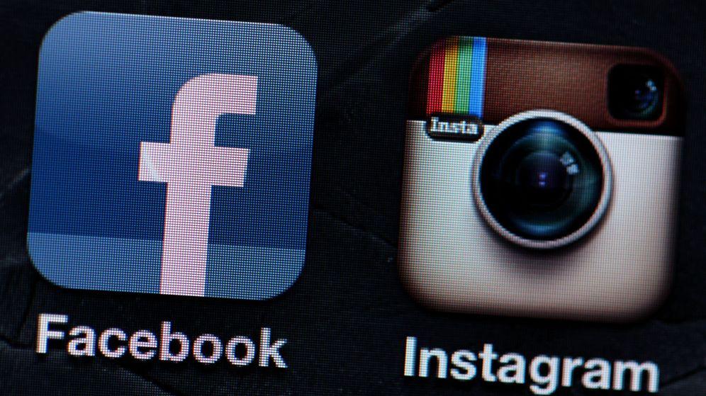 Foto: Instagram quiere dar un paso más ayudando a Facebook (EFE/Rolf Vennenbernd)