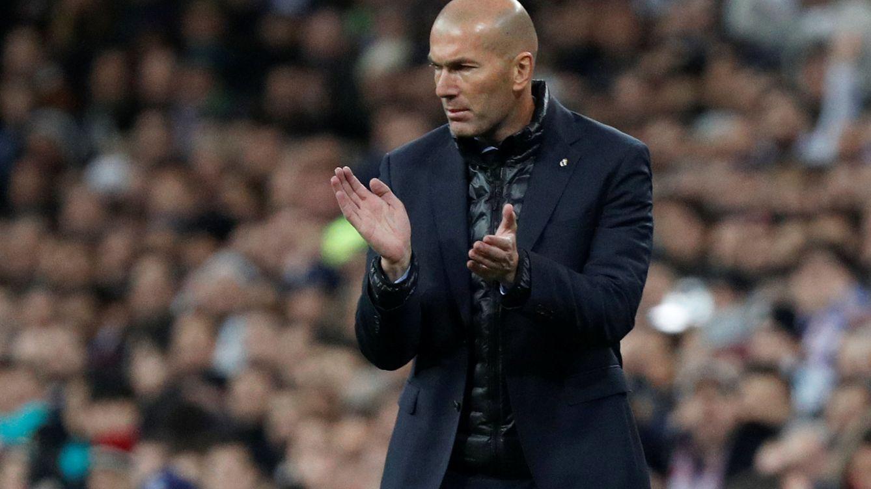 La decisión de Zidane que mantiene en vilo a Pochettino