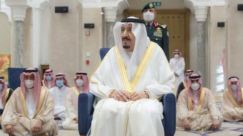 Las vacaciones de la familia real saudí: extra lujosas, herméticas e inaccesibles
