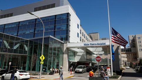La realidad de la sanidad en EE.UU.: 4 meses de hospital por covid, 2,4 millones