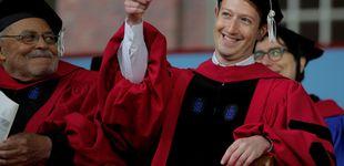 Post de El discurso de Zuckerberg en Harvard (¿será el presidente de EEUU en 2020?)