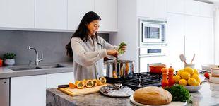 Post de Zara Home tiene unas recetas deliciosas para adelgazar sin dietas