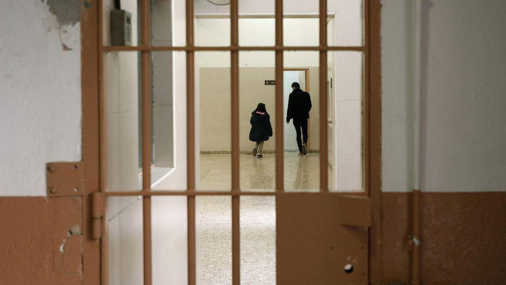 Los CDR ocupan la antigua cárcel Modelo: Esta es nuestra Bastilla