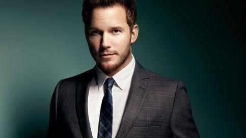 Chris Pratt, la estrella más rentable