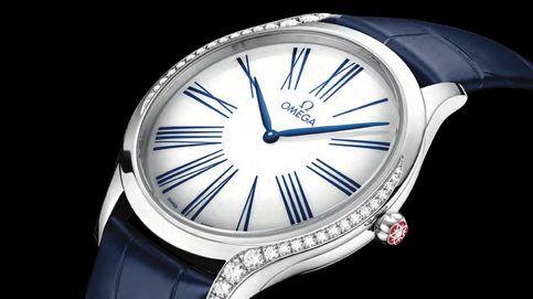 Omega, un siglo de relojes femeninos