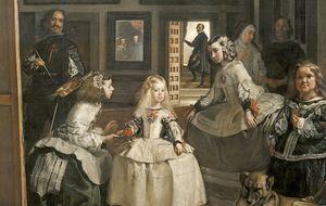 Velázquez se lo inventó todo: 'Las meninas' nunca posaron para él