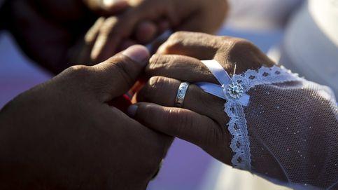 Casarse en tiempos de coronavirus: solo por causa de muerte inminente