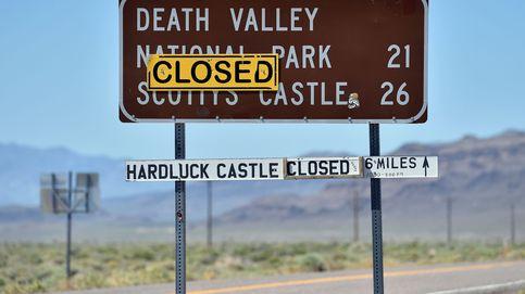 El Valle de la Muerte registra el día más caluroso en la Tierra de los últimos años
