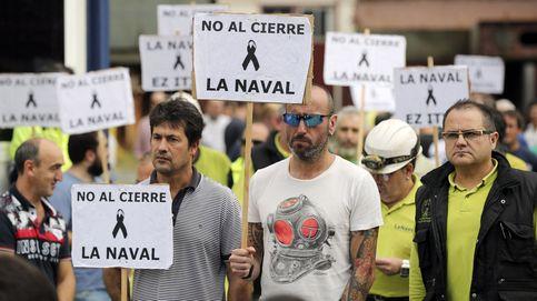 Crónica de una muerte anunciada: ERE de extinción en La Naval de Sestao