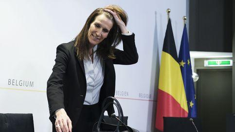El PIB de Bélgica cayó un 3,9 % en el primer trimestre por el COVID-19