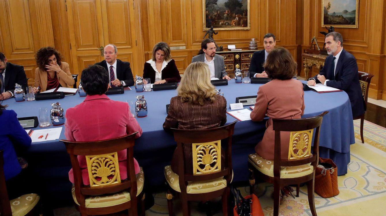 El Gobierno mantiene el compromiso de mesa de diálogo en febrero y sin relator