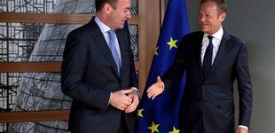 Post de La Eurocámara se enroca y complica la elección de líderes de la UE
