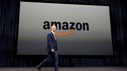 Amazon gana 7.046 millones en lo que va de año, seis veces más que en 2017