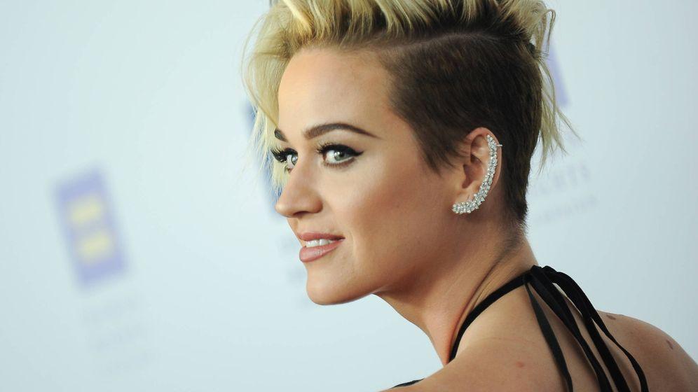 Foto: La cantante Katy Perry en una imagen de archivo. (Gtres)