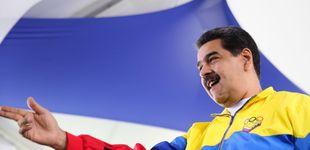 Post de Maduro suspende el diálogo con la oposición liderada por Guaidó en Barbados