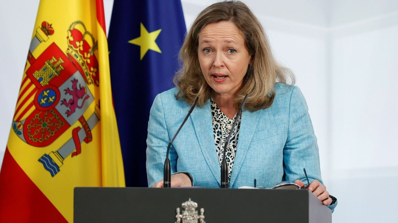Calviño anuncia que los trabajadores en ERTE ya bajan de los 400.000