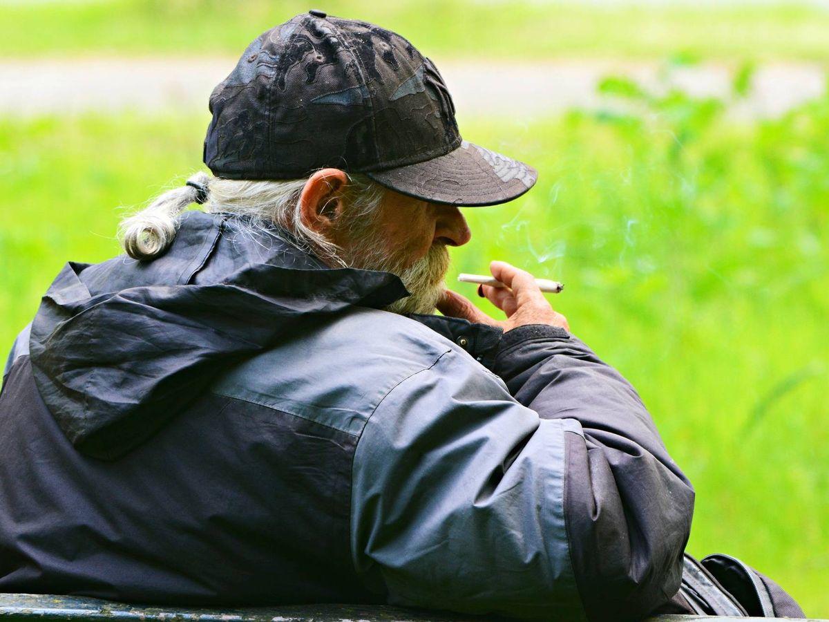 Foto: Fumar y estar divorciado, peligroso para tu supervivencia. Foto: Pixabay