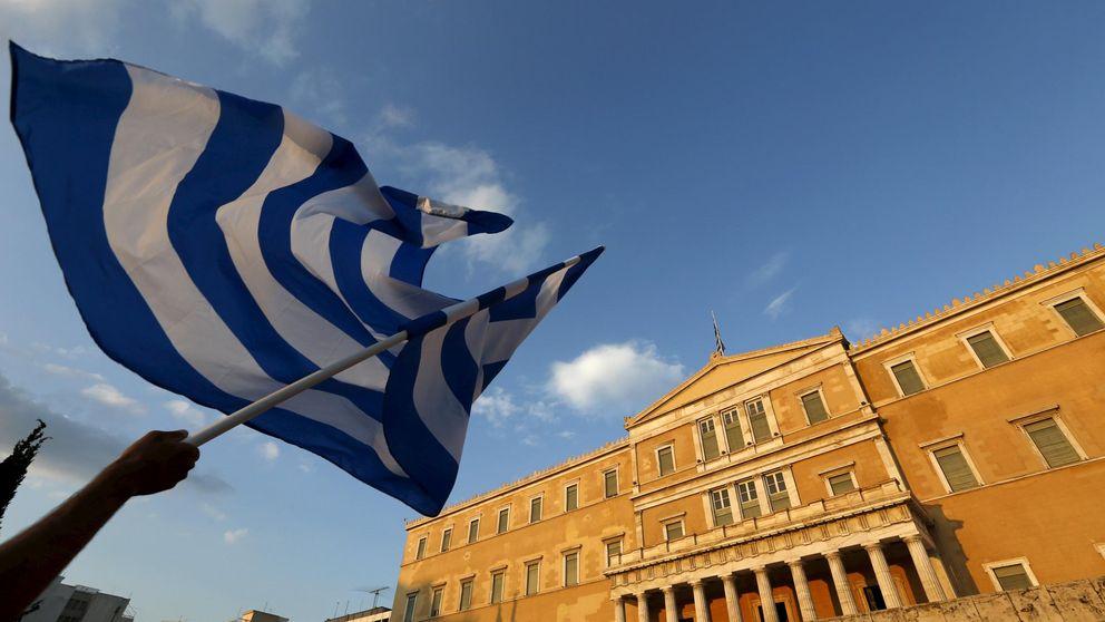 Verdades y mentiras sobre la economía de Grecia