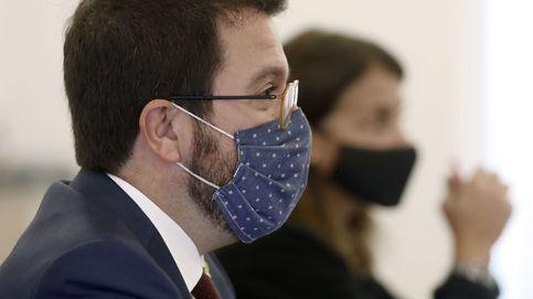 El Govern culpa al TSJC de la inseguridad jurídica que vive Cataluña con las elecciones