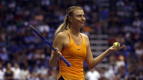 La federación francesa duda si invitar a Sharapova a Roland Garros