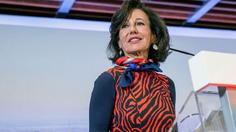 De la marca Santander a la marca España: el giro estilístico de Ana Botín (y el motivo)