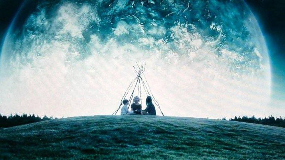 Foto: Fotograma de 'Melancolía', de Lars von Trier.