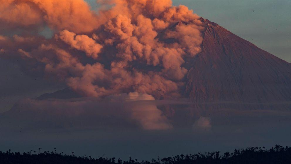 ¿Fue un volcán en Alaska el responsable del fin de la República de Roma?