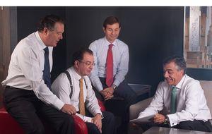 Michavila y De Fernando se alían con el Warren Buffet de los 'family office' americanos