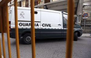 El juez acusa a Garrigues de ayudar a la trama de los detenidos de CAM