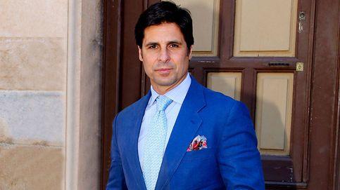 Francisco Rivera cumple 47 años siendo el 'jefe' del clan familiar