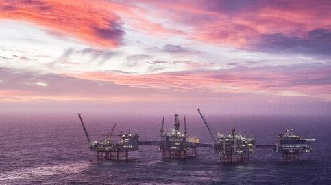 El fondo petrolero noruego perdió 116.000 millones hasta marzo por la crisis