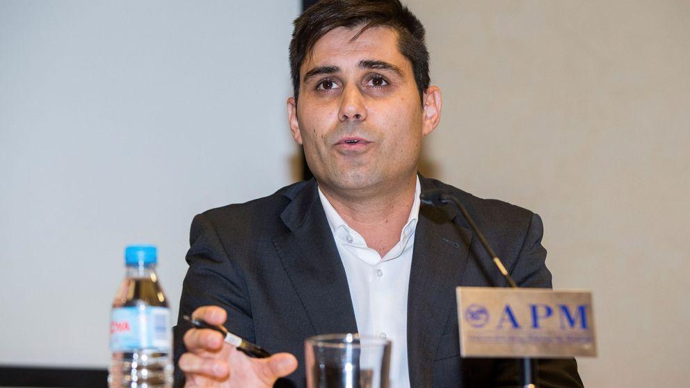 La AFE: No teníamos ni idea de lo de los árabes, nadie nos preguntó
