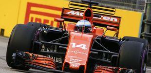 Post de Por qué McLaren confía en poder dar la sorpresa con el motor Renault en 2018