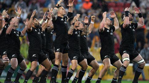 Taco largo, tierra mojada y muchos bigotes: el apasionante noviembre de rugby