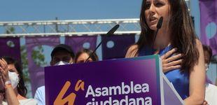 Post de La Policía solo encuentra el 3% del material electoral que Podemos 'pagó' a Neurona