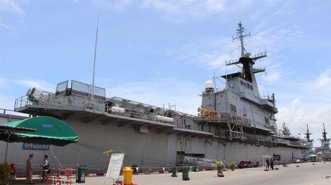 Crisis en la industria militar española por el veto del Gobierno a las exportaciones