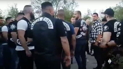 Macrooperación contra United Tribuns, la banda que controlaba la noche de Mallorca